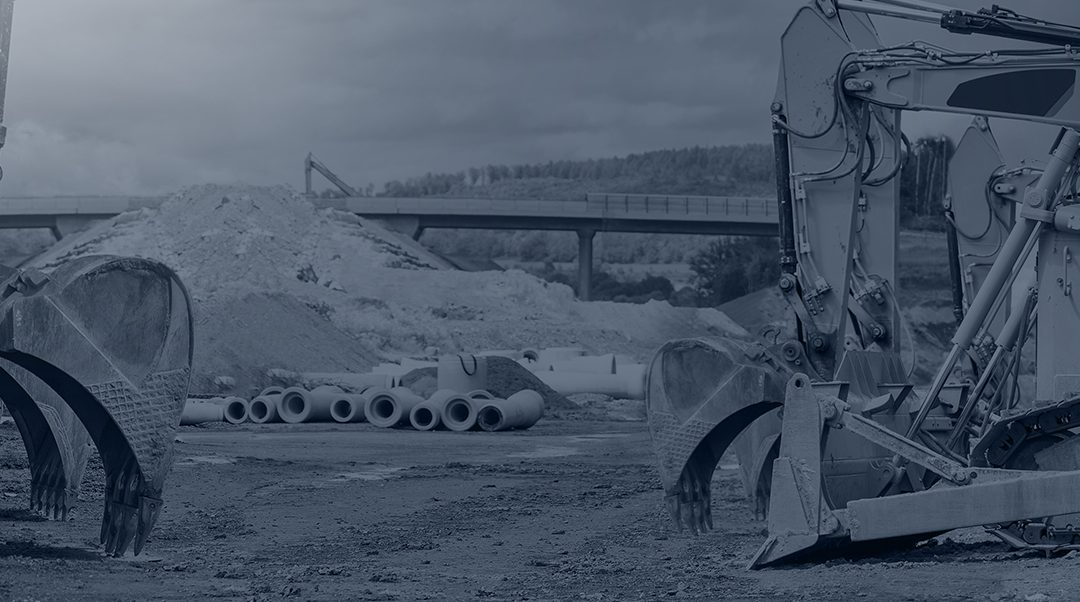 How to Secure Construction Sites Through a Multi-layered Security Approach