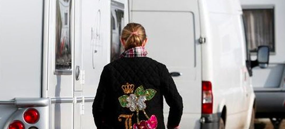New law will ban traveller camps with £2,500 fine and jail term