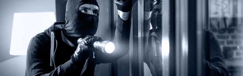 Brazen thieves break into Bromsgrove business to steal trailer